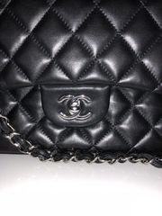 Original Chanel Double Flap Bag