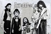 FLEETWOOD MAC Tribute such Gitarrist