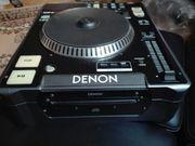 2 Denon DN -