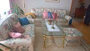 Wohnungsauflösung Hochwertige Sitzgruppe