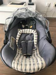 Kindersitz, Maxicosi