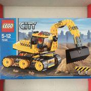 Lego City 7248