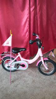 Puky 12 Zoll - Alu - Lillifee-Fahrrad