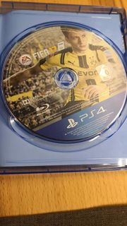 PS4 FIFA17