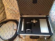Brauner VM1 Röhren Mikrofon