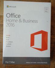 Microsoft: Office 2016