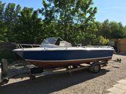 Motorboot, Sportboot, 170