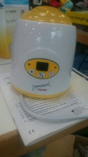 Flaschenwärmer von beurer