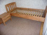 Bett/ Komfortbett ideal