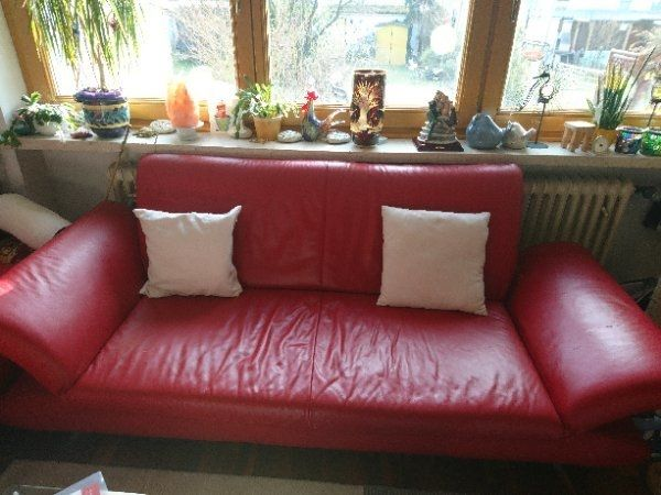 Koinor Sofa » Polster, Sessel, Couch