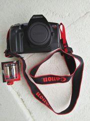 KB, Canon, EOS