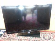 Samsung LE40C630K1W Flachbild