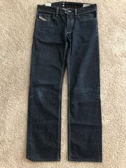 Verkaufe Diesel Jeans Larkee Wash