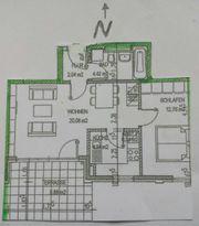 2 Zimmer Whg