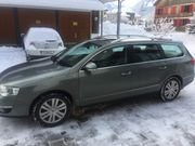 Passat 4 MOTION Highline