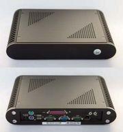 Lüfterloser Mini-PC