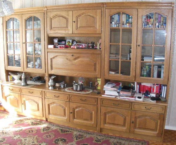 Schrank / Schrankwand / Wohnzimmerschrank » Wohnzimmerschränke, Anbauwände