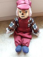 Porzellan-Puppen klein