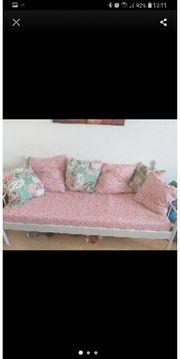 Verkaufe mein Bett