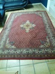 Teppiche in unerschiedlichen Größen