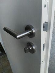 Türen mit Türklinken