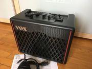 Vox VX-1 SE E-Gitarrenverstärker - neuwertig