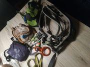 Mammut Moskito Klettergurt : Mammut sport fitness sportartikel gebraucht kaufen quoka