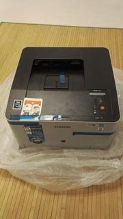 Farblaserdrucker Samsung xpress