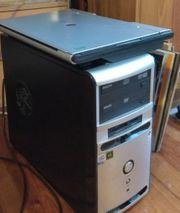 PC Pentium 4 mit Canon