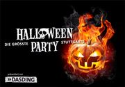 4 Tickets Halloween