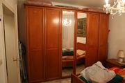 Schlafzimmer komplett Kirsche -