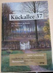 Kückallee 37 - Detlev Landgrebe