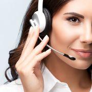 Call Center Mitarbeiter (