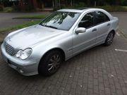 Mercedes zu verkaufen