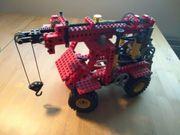 LEGO 8854 Pneumatik Kran mit