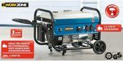 Stromerzeuger WorkZone - Originalverpackt