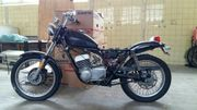 Biete Harley Davidson