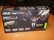 ASUS GEFORCE GTX 970 OC