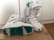 Salomon Pearl Snowboard Schuhe