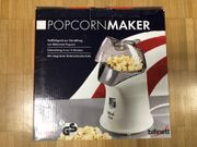 Popcorn Maker Bifinett KH 831