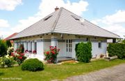 Bungalow in Thermalbadnähe -
