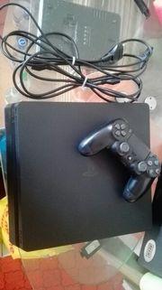 PS4 Slim 1000