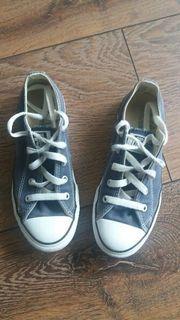 Converse Chucks Gr 33
