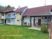 Mehrfamilienhaus im Thermenort Stegersbach Burgenland