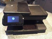 HP Photosmart 7520 All-in-one DEFEKT