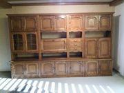 Möbel in Eiche rustikal