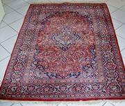 Teppich- Orientteppich /Keshan-
