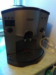 Verkaufe Kaffeemaschine von