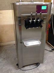 Softeismaschine Eis Frozen