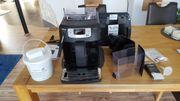 Saeco Intelia HD8751 11 Kaffeevollautomat